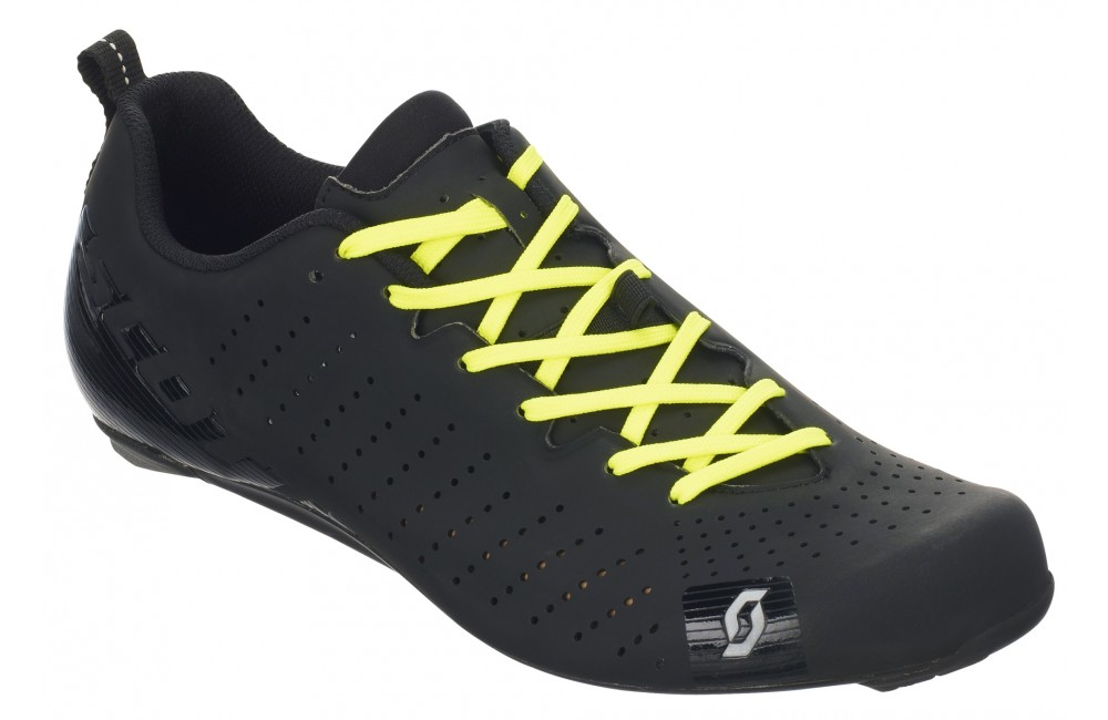 SCOTT chaussures route RC Lace 2018