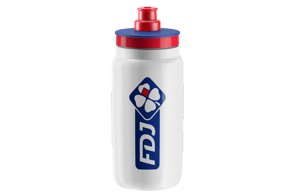 ELITE bidon Fly FDJ 550ml 2017