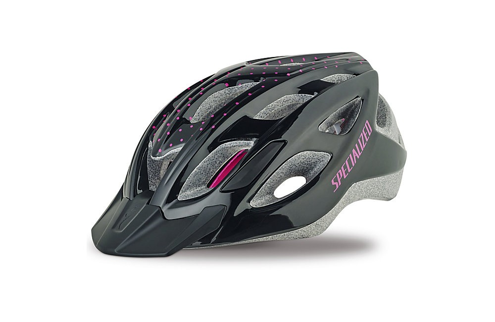 SPECIALIZED casque route femme Duet 2018
