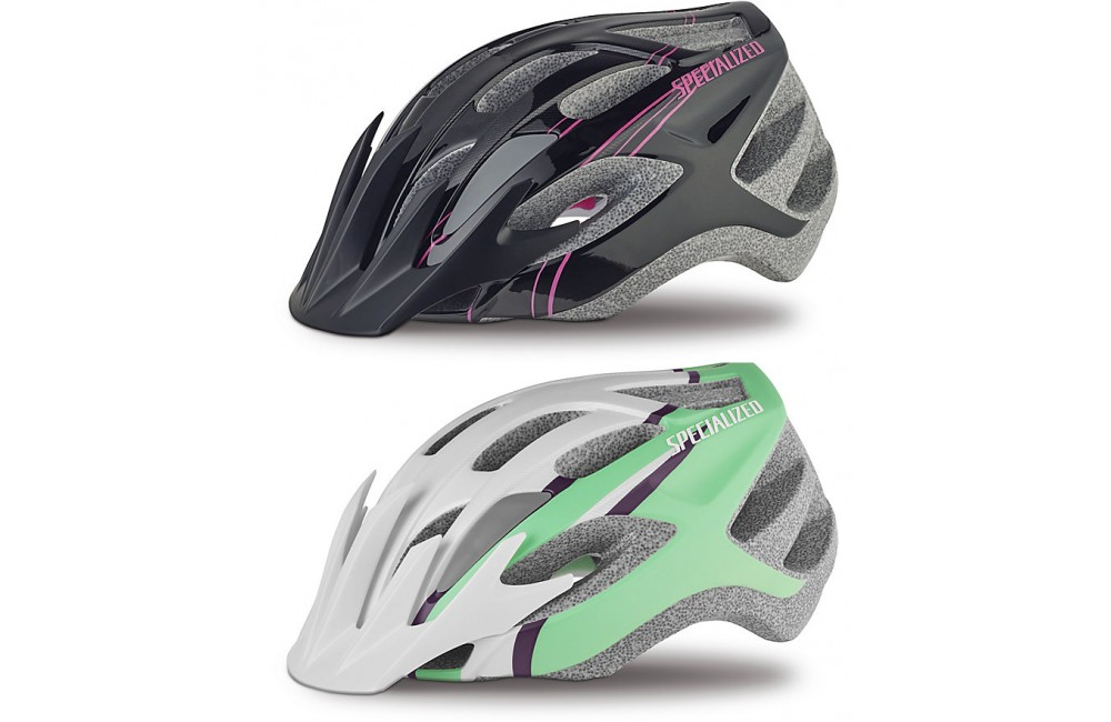 SPECIALIZED casque route femme Sierra 2018