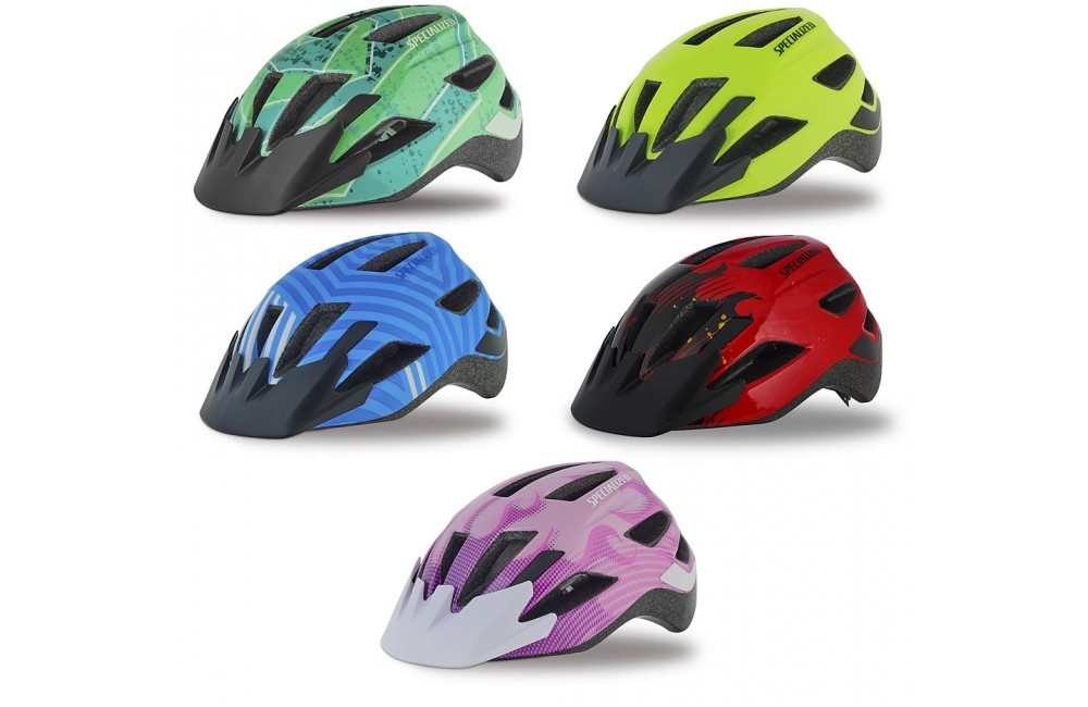 SPECIALIZED casque enfant Shuffle child Led 2018