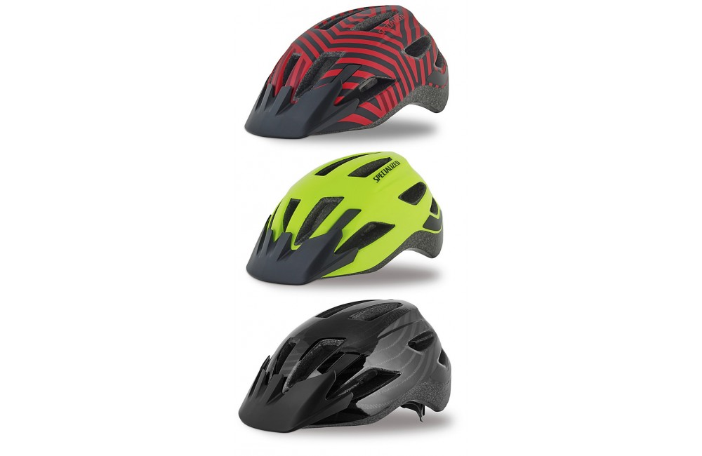 SPECIALIZED casque enfant Shuffle Youth Led 2018