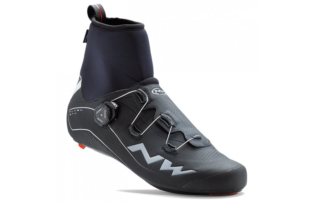 NORTHWAVE chaussures route hiver Flash GTX 2018