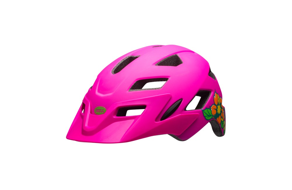 BELL casque enfant SIDETRACK CHILD