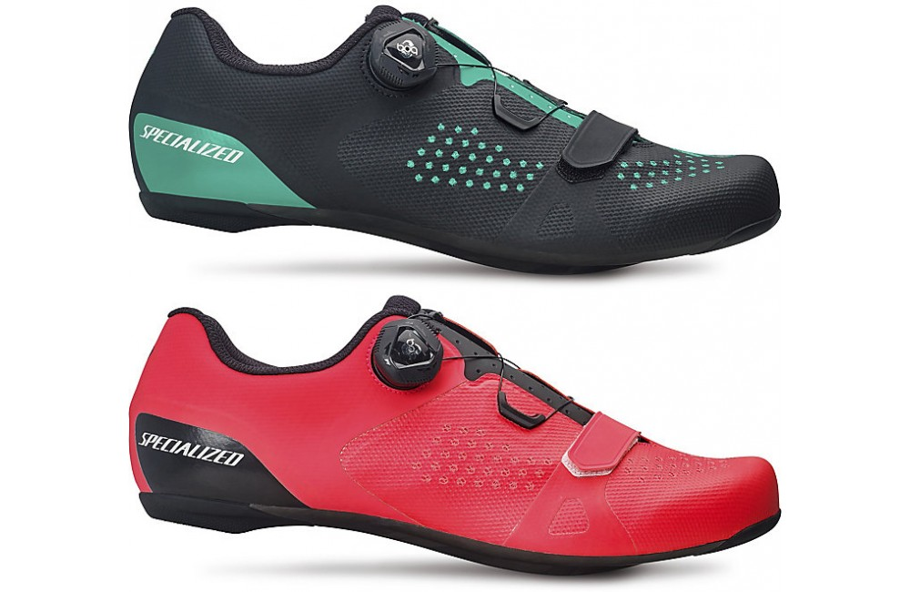 SPECIALIZED chaussures route femme Torch 2.0 2018