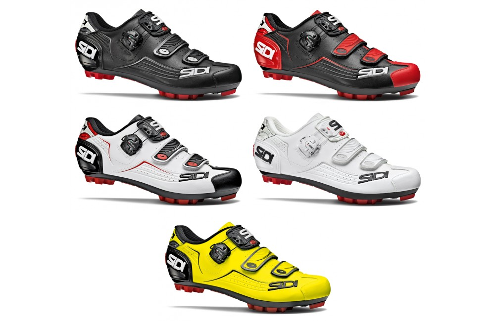 SIDI chaussures homme VTT TRACE 2018