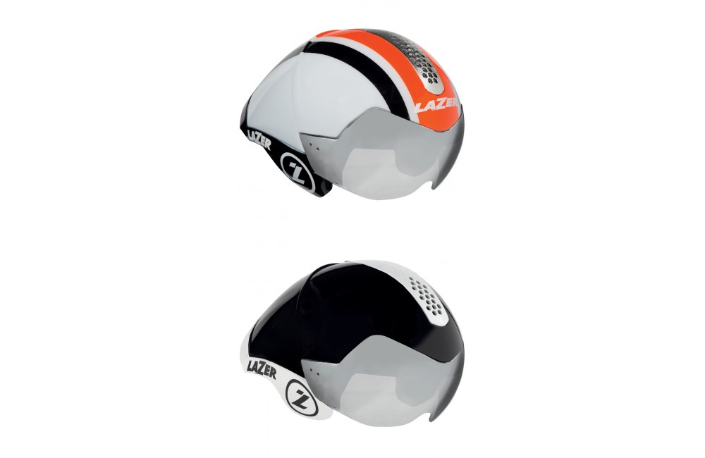 LAZER casque route triathlon Wasp Air Time