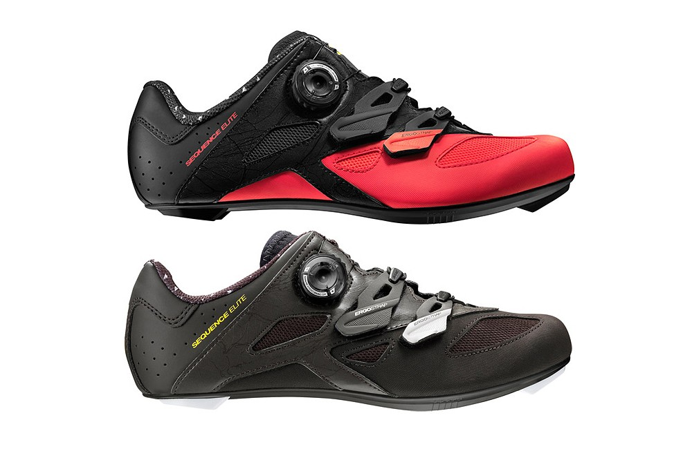 MAVIC chaussures route femme Sequence Elite 2018