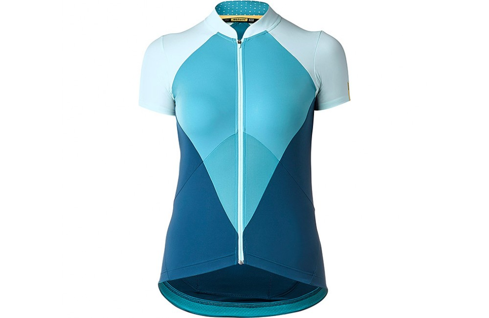 MAVIC maillot cycliste femme Sequence 2018