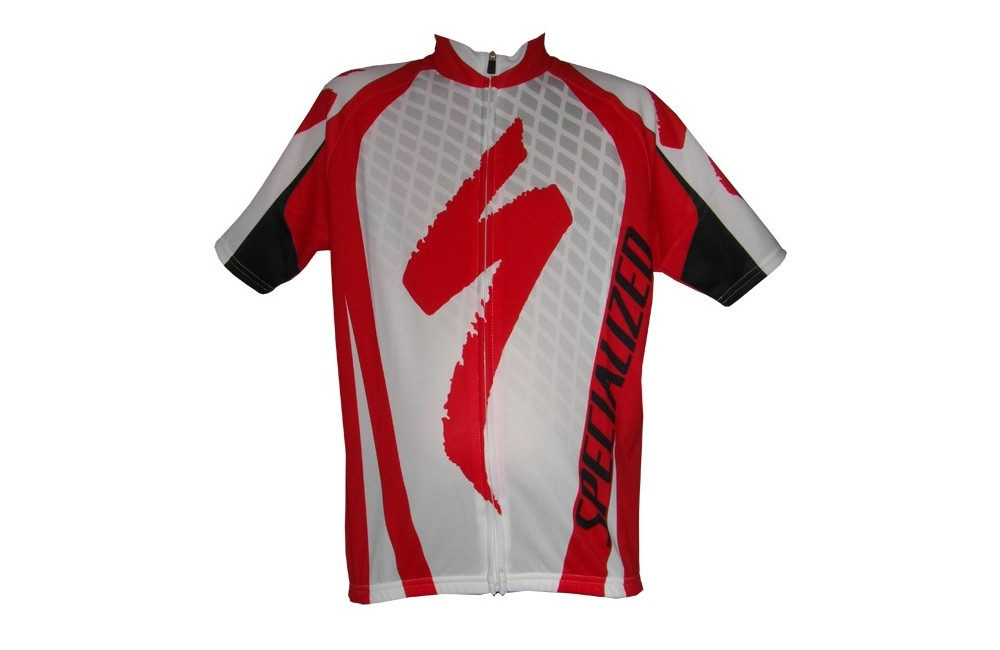 SPECIALIZED COMP RACING maillot enfant 2012