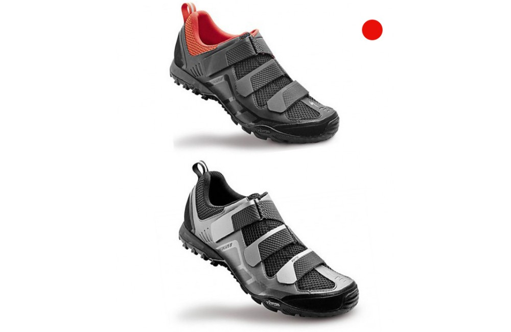 SPECIALIZED chaussures homme Rime Elite 2016