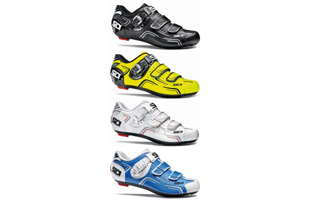 SIDI chaussures route Level 2017