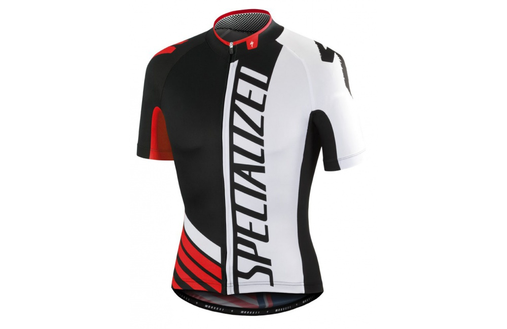 SPECIALIZED maillot enfant manches courtes Pro Racing 2015