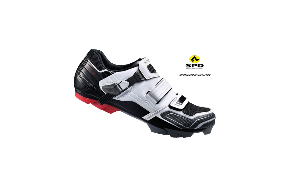 SHIMANO chaussures VTT homme SH-XC51 2017