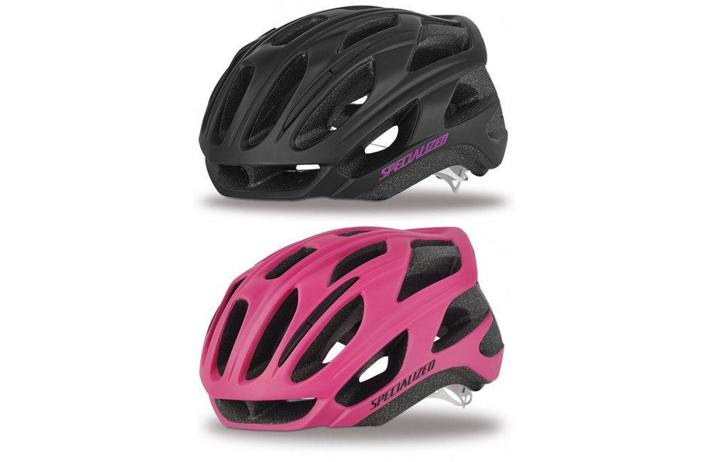 SPECIALIZED casque route femme Propero 2016