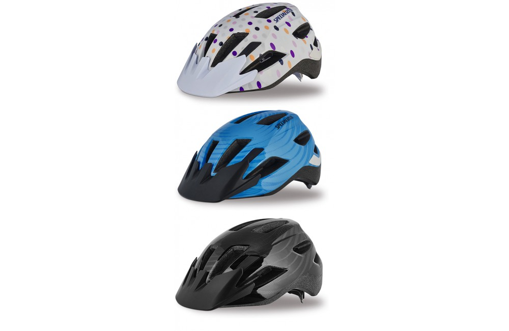 SPECIALIZED casque enfant Shuffle Youth 2018