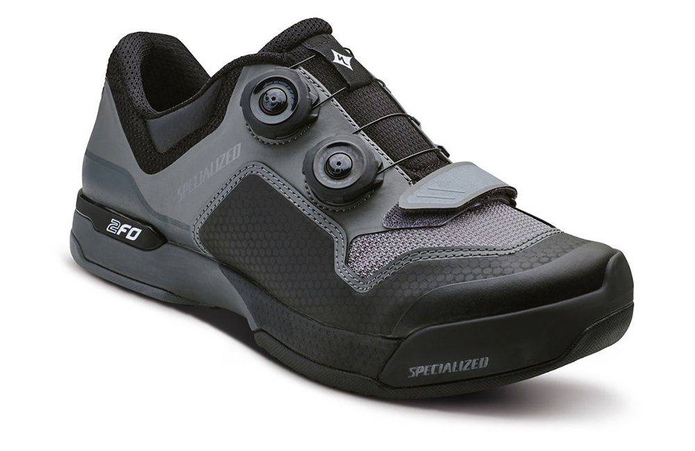 SPECIALIZED chaussures VTT femme 2FO Cliplite 2017