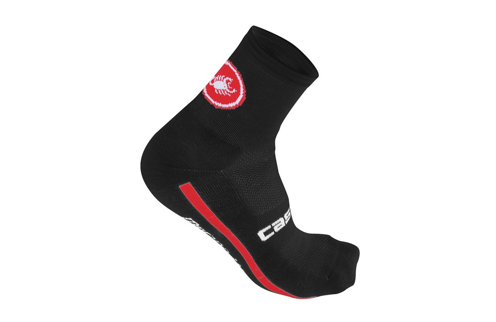 CASTELLI chaussettes cyclistes Merino 9 2017