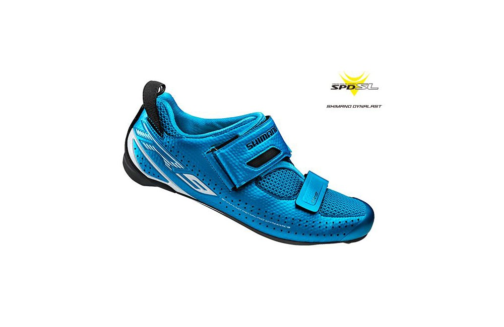 SHIMANO chaussures triathlon homme TR9