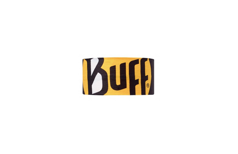 BUFF bandeau Coolmax Ultimate Logo