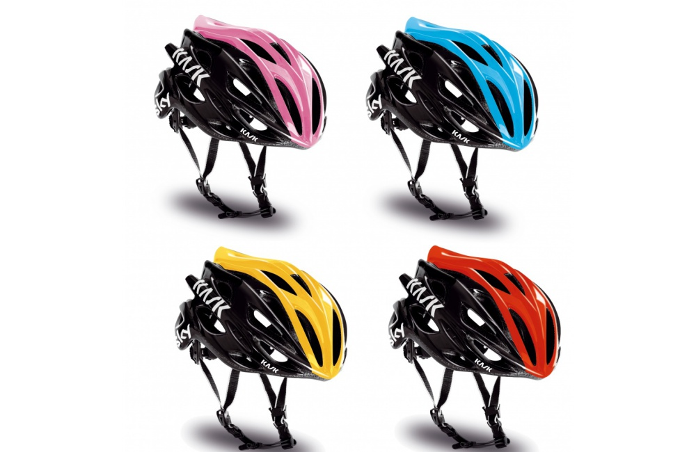 Kask Casque Route Mojito Special 2017 Reduction Equipement
