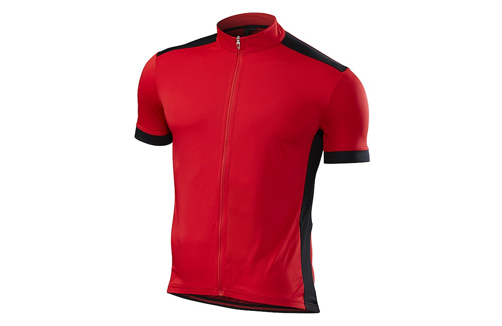 SPECIALIZED maillot cycliste RBX Sport 2017
