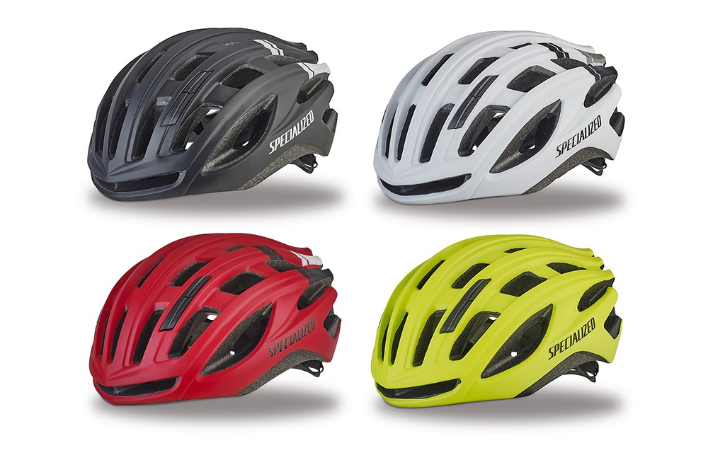 SPECIALIZED casque route Propero 3 2018