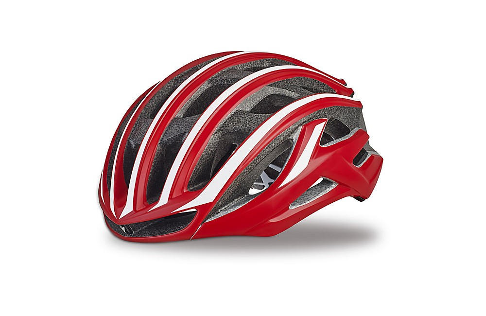 SPECIALIZED casque S-Works Prevail II Team rouge 2018
