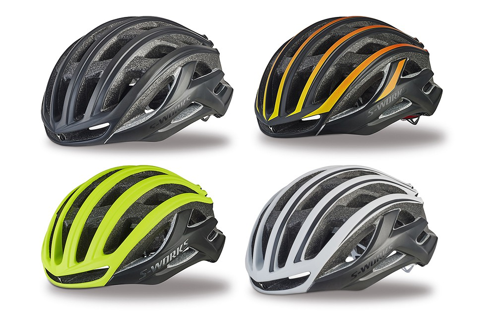 Specialized Casque S Works Prevail Ii 2018pas Cher Equipement