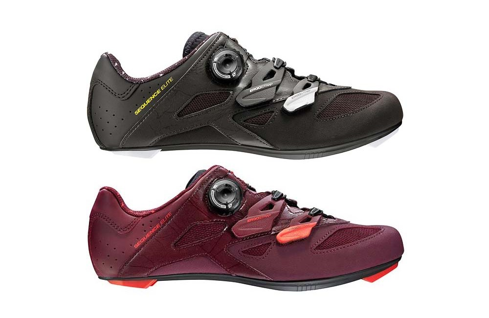 MAVIC chaussures route femme Sequence Elite 2017