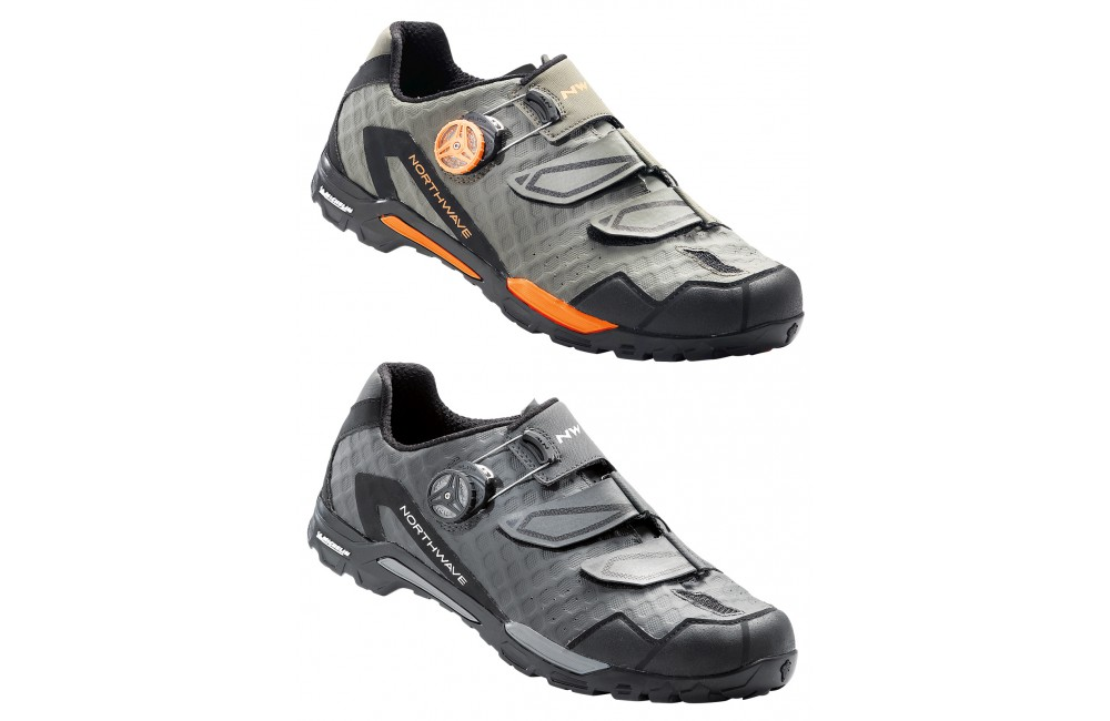 NORTHWAVE chaussures VTT homme OutCross Plus 2017