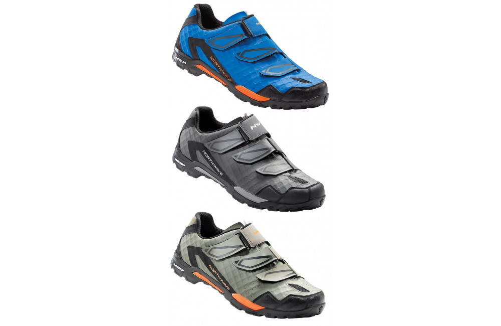 NORTHWAVE chaussures VTT homme OutCross 3V 2017