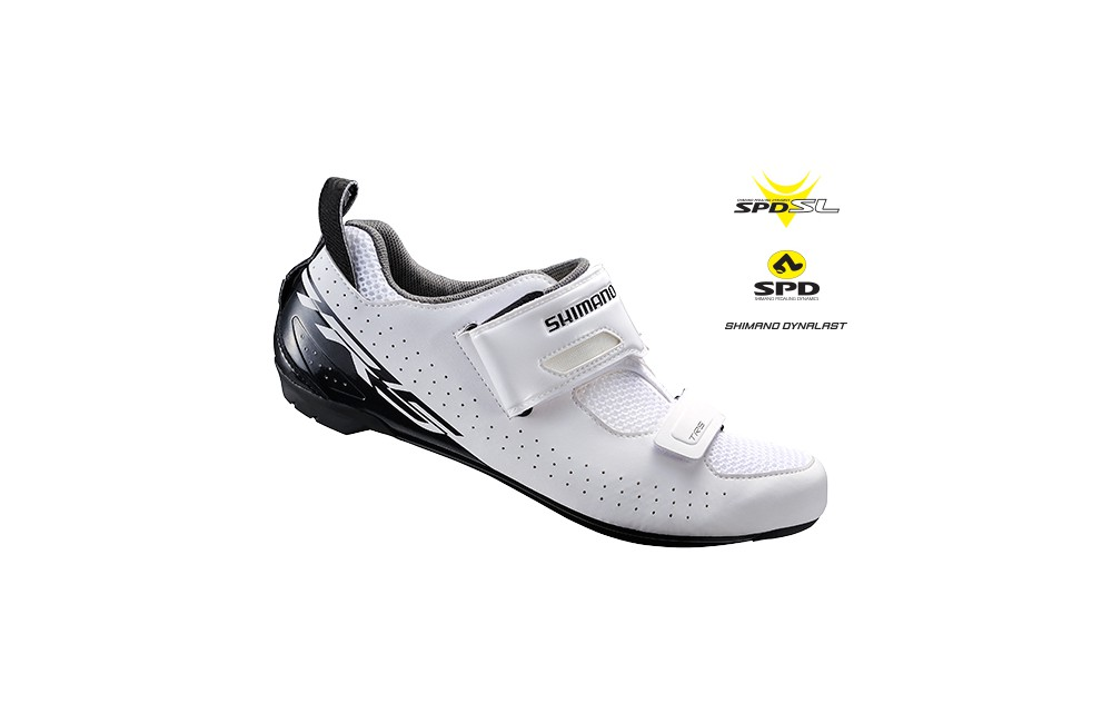 SHIMANO chaussures triathlon homme TR5 2017