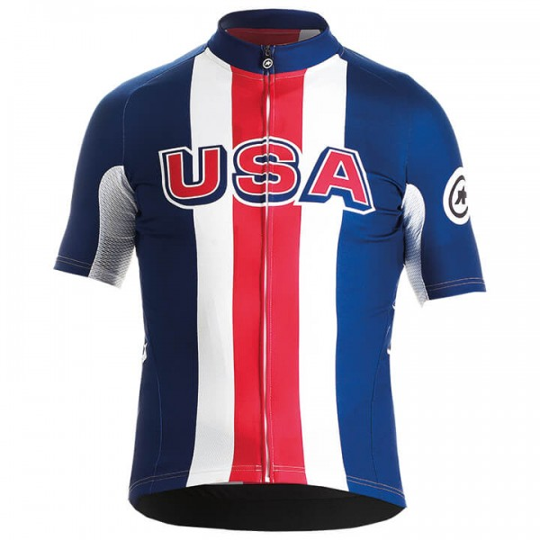 Maillot manches courtes USA NATIONAL TEAM 2019