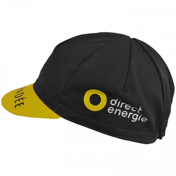 Casquette DIRECT ENERGIE 2018