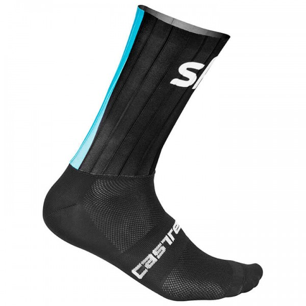 Chaussettes Team Sky Aero Speed 2018