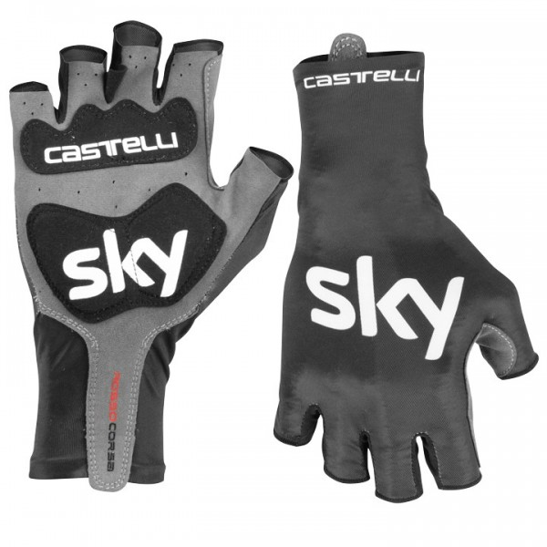 Gants Team Sky Aero Race 2019