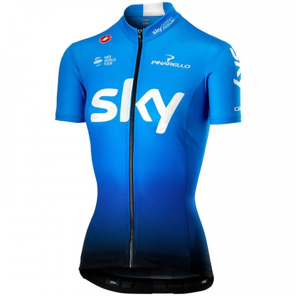 Maillot Team Sky Training 2019
