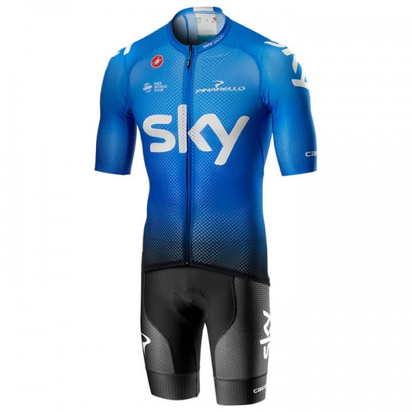 Set (2 pièces) TEAM SKY Climber's 2019 Training 2019