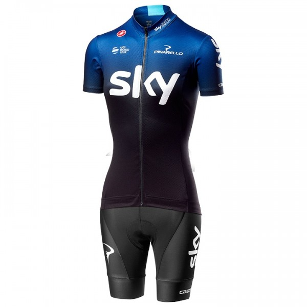 Set (2 pièces) TEAM SKY Fan 2019