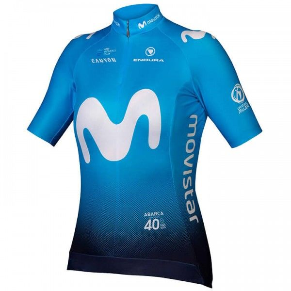 Maillot MOVISTAR TEAM 2019