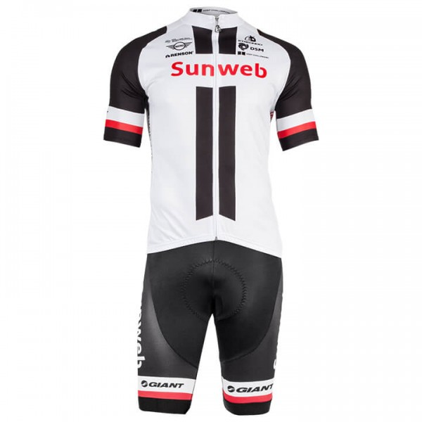 Set (2 pièces) TEAM SUNWEB Performance 2018