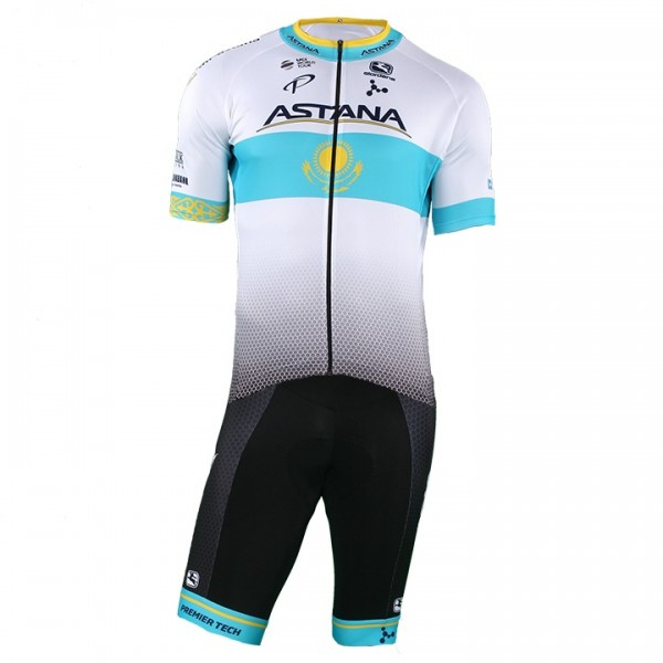 Set (2 pièces) ASTANA PRO TEAM Champion kazakh 2018