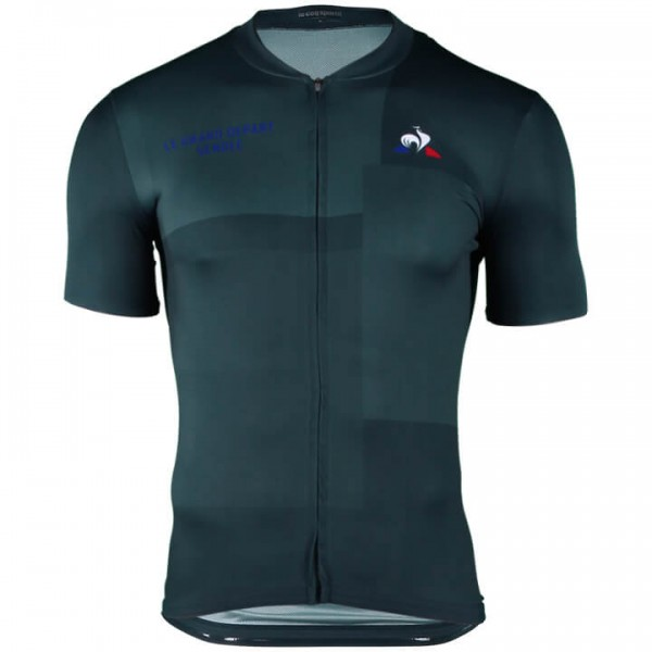 Maillot manches courtes Tour de France Le Grand Depart Vendee 2018