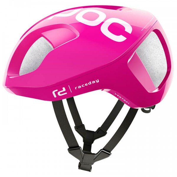 Casque TEAM EF EDUCATION FIRST -DRAPAC 2018
