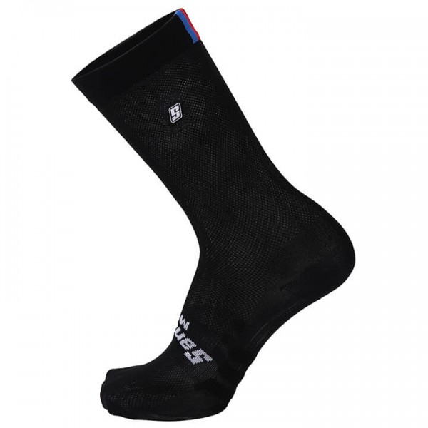 Chaussettes UCI Rainbow Line 2018