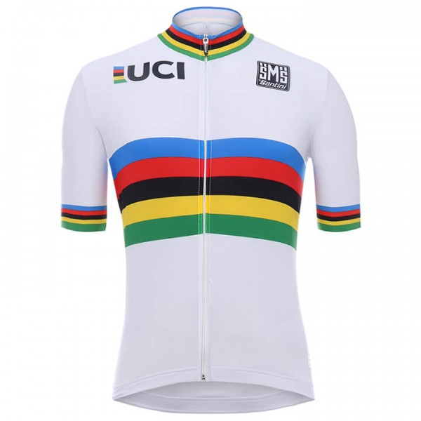 Maillot manches courtes UCI WORLD CHAMPION 2018