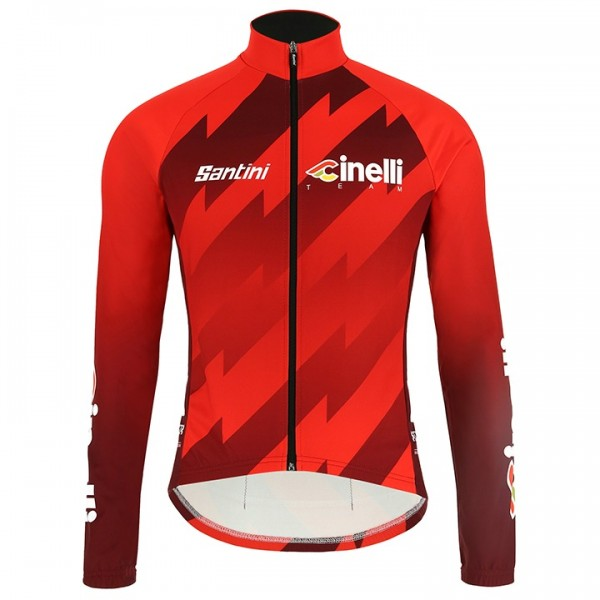 Maillot manches longues CINELLI CHROME 2018