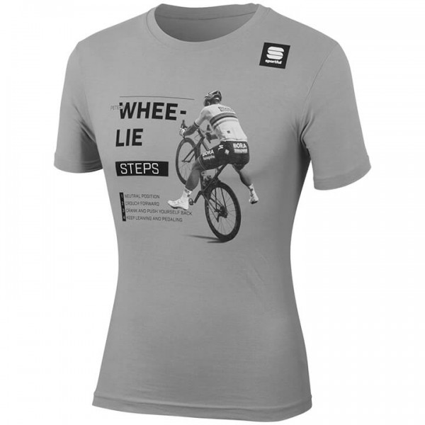 T-Shirt PETER SAGAN 2019