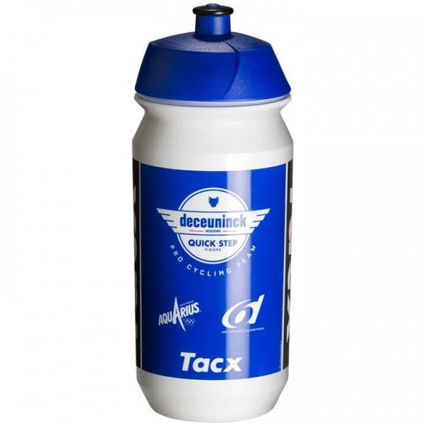 Bidon TACX 500ml Deceuninck-Quick Step 2019